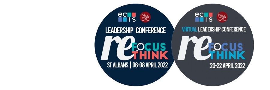 ecis leadership 2022 news icon