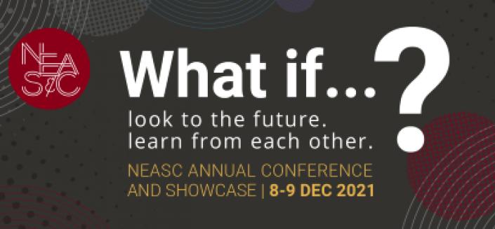 NEASC Conference   8-9 December 2021